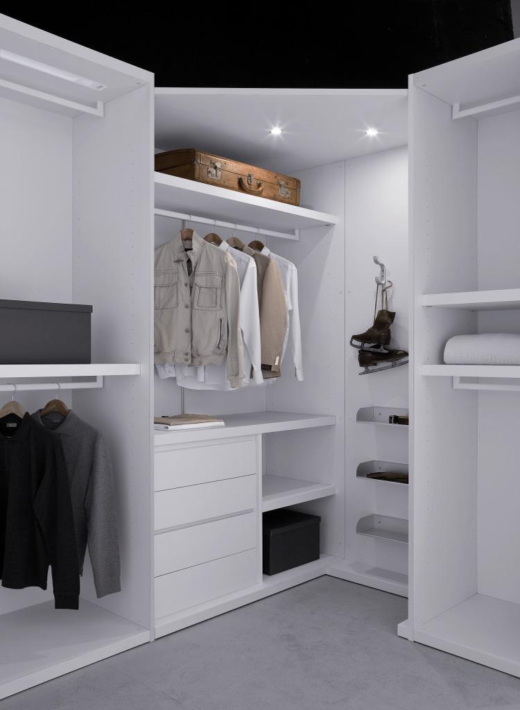 we storage the wardrobes store. Black Bedroom Furniture Sets. Home Design Ideas